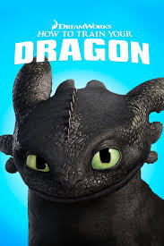 train dragon itunes