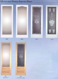 etched glass pantry doors pantry doors with glass sans soucie 01 samples for the home
