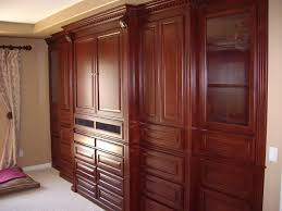 bedroom mesmerizing cream wooden cabinets beside also luxury