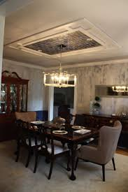 Modern Crystal Chandeliers For Dining Room by Stately Traditional Home Features Elegant Decor And Latest Trends