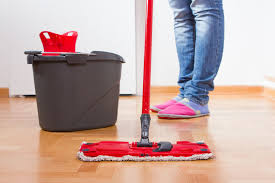 can you mop hardwood floors ebay