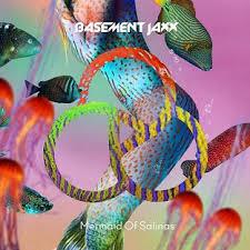 Basement Jaxx Breakaway - ra basement jaxx tracks