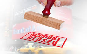 how to apply to close your bank account enkiverywell