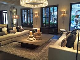 Modern Furniture Store Chicago by Romancing The Home The Fabulous Restoration Hardware Store In Chicago
