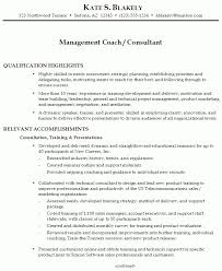 Soccer Coach Resume Template Sample Coaching Resume Coaching Resumesample Coaching Resume