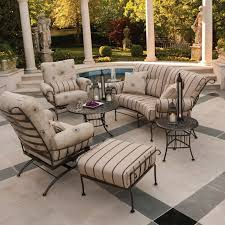 Patio Loveseats 92 Best Patio Furniture Deep Seating Images On Pinterest
