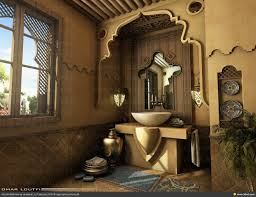 oriental bathroom ideas oriental bathroom dream home pinterest oriental apartment
