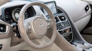 aston martin sedan interior aston martin db11 2016 review by car magazine