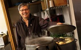 Cleveland Kitchen Equipment by Superior Pho U0027s Owner Manh Nguyen On What Goes Into Creating The