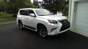 lexus jeep 2016 2016 lexus gx 470 lexus gx suv vehicles and cars