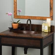 sedona vanity top bathroom sink native trails
