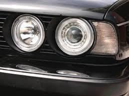 eye bmw headlights 1984 1991 bmw e30 3 series depo eye projector glass lens