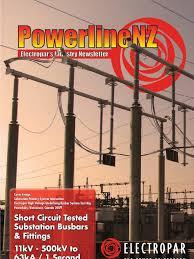 powerline binder nov1 electrical connector electrical substation