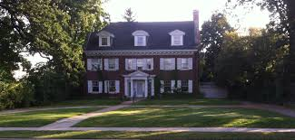 Paine Art Center And Gardens Paine Has Deal To Move Schriber House Down The Street Oshkosh