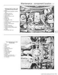 ford sierra 1985 1 g routine manintenance and servicing workshop