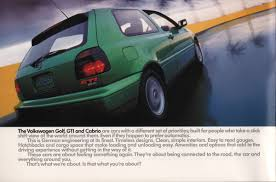 capsule review 1995 volkswagen gti vr6 the truth about cars