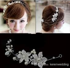 hair accessories online 2015 bridal tiaras crowns stock headband wedding hair