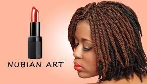 eon nubian twist hair twist