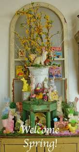 antique easter decorations customizing a product assortment for your store jpm sales