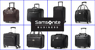 Vanity Case Listowel Samsonite Luggage Backpacks Bags U0026 More Samsonite