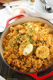 russian plov a one pot chicken and rice recipe and the