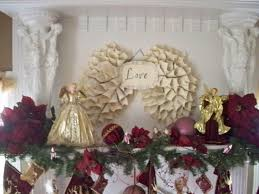 Angel Wings Home Decor by How To Angel Wings Wreaths From Old Books Youtube