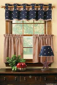 kitchen top kitchen curtain ideas gorgeous short striped kitchen curtain idea as well beige painting
