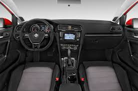 mitsubishi adventure 2017 interior 2017 volkswagen golf alltrack makes u s debut at new york auto