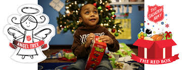 help with christmas the salvation army of central ohio the salvation army of central