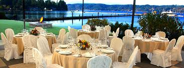 wedding venues washington state seattle wedding venues alderbrook resort spa washington