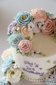 first birthday cake flowers image inspiration of cake and