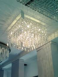 Square Chandelier Square Chandelier At Rs 22000 2ft Andheri Mumbai Id