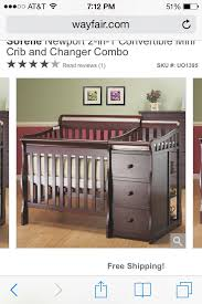 Sorelle Newport Mini Crib 25 Best Baby Rooms Ideas Images On Pinterest Child Room Baby