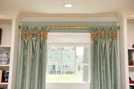 custom window treatments lisa scheff designs springfield ma