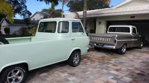 Vintage Ford Econoline Truck For Sale - 1967 ford econoline pickup truck classic ford other pickups 1967