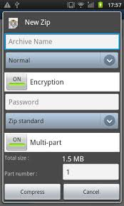 unzip for android apk easy unrar lite apk for android