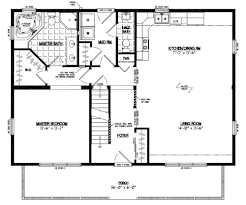 Home Plans With In Law Suites by 30 X 36 House Plans