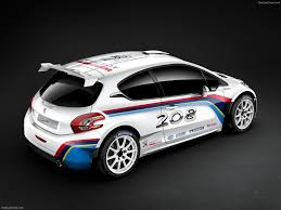 peugeot sport cars peugeot 208 r5 rally car 2013 pictures information u0026 specs