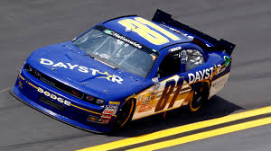 Dodge Challenger Nascar - 81 days until the daytona 500 nascar