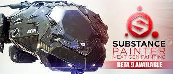 substance painter latest build 2017 3 1 u2014 polycount