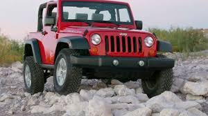 jeep wrangler canada jeep wrangler from fca recalled over airbags issue drivers magazine
