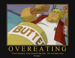Overeating Meme - overeating by katarnlunney on deviantart