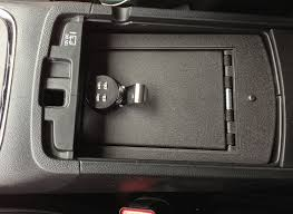 Dodge Gun Vaults Jeep Grand Cherokee 2011 2017