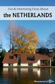 Tiny House Facts An Introduction To The Netherlands U2022 Phenomenal Globe