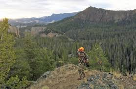 Montana Blm Maps by Advice For Recreating On Blm Lands During Hunting Season