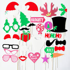 compare prices on christmas photobooth props online shopping buy