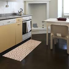 tapis de cuisine vente privee tapis de cuisine delester design batiwiz 8971