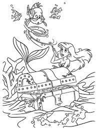 mermaid coloring pages coloring pages wallpaper