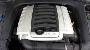 Porsche Cayenne 3 2 V6 - 08 cayenne 3 6 v6 dfi 146 765 youtube