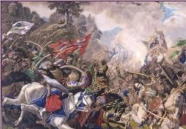 Ottoman Battles Warfare History The Attack 1462 Vlad The Impaler And